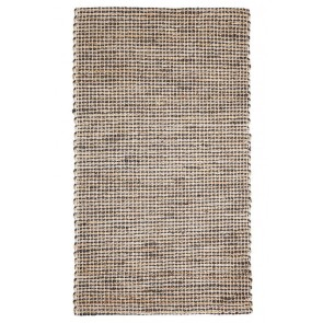 Iris Jute Runner Rug by FAB Rugs
