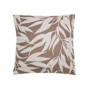 Ironbark Cushion by Bambury