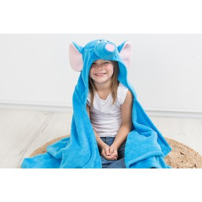 iSpy Elephant Animal Heat Pack by Bambury