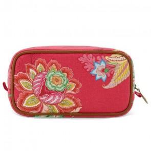Jambo Flower Square Beauty Bag by Pip Studio
