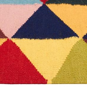 Jasp Wool Runner Rug by Rug Culture