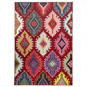 Kata Turkish Made Modern Rug by Unitex