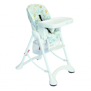 Keira High Low Chair by Babyhood