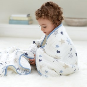 Rock Star Classic Dream Blankets by Aden and Anais