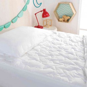 Kids Waterproof Mattress Protector