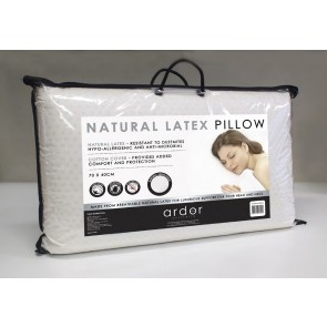 Latex Pillow by Ardor