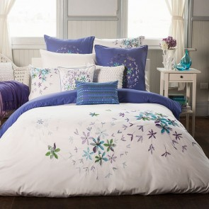 Lauren Quilt Cover Set