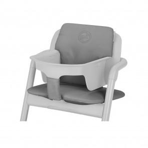 Lemo Comfort Inlay Storm Grey by Cybex