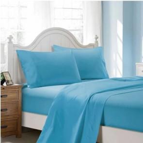 Light Blue 1000TC Ultra Soft