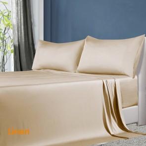Linen 100% Natural Bamboo Sheet Set