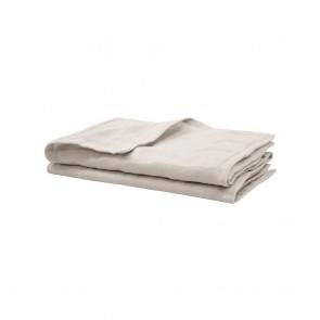 Linen Napkin Set by Bambury