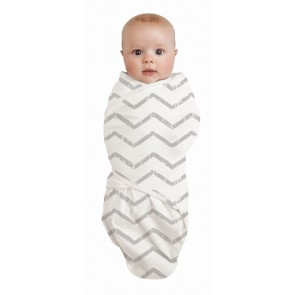 Lines Swaddlewrap by Baby Studio