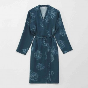 Linger Womens Robe With Tencel™ Fibres