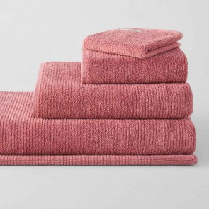Living Textures Bath Towel by Sheridan (Pack of 4)