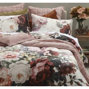 Lizzy Queen Quilt Cover Set by MM Linen CS