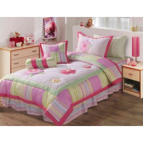 200 GSM 100% Cotton Kids Comforter Sets by Ramesses
