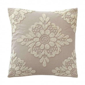 Loretta Beads Cushion by MM Linen