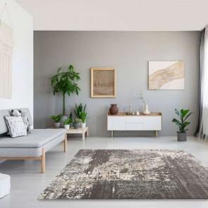 Lotus 2616 Grey by Saray Rugs