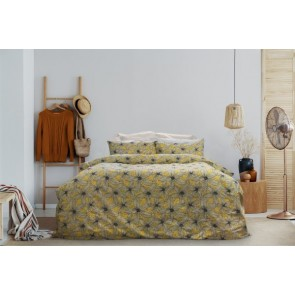 Luminosa Quilt Cover Set by Abercrombie & Ferguson