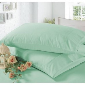Luxury Cotton Deep Pocket 1500TC Fitted Mega Queen Sheet Sets
