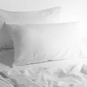 Luxurious Linen Mega King Cotton Sheet Set