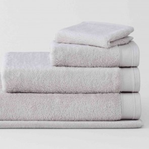 Supersoft Luxury Towel Collection by Sheridan