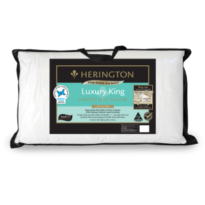 Luxury Pillow by Herington