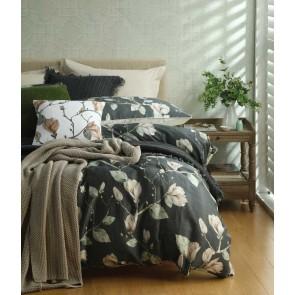 Magnolia Quilt Cover Set by MM linen
