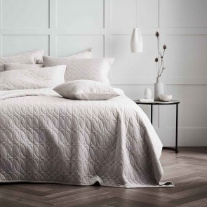 Driftwood Mandell Bed Cover
