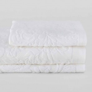 Mandeville Bath Towel by Sheridan (Pack of 4)