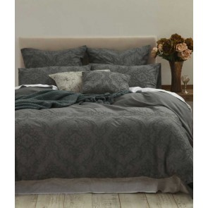 Marcella Super King Quilt Cover Set by MM Linen