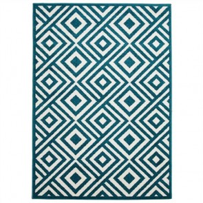 Matrix Egyptian Made Indoor/Outdoor Rug by Unitex