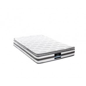 Normay Bonnell Spring Mattress 21cm Thick by Giselle Bedding