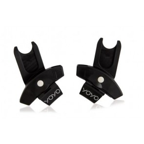 YOYO+ Maxi-Cosi Carseat Adaptor by Babyzen