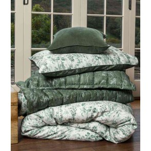 Meadow Comforter Set Large by MM Linen