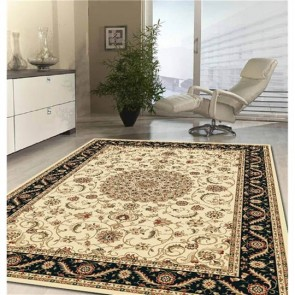 Medallion Rug by Unitex