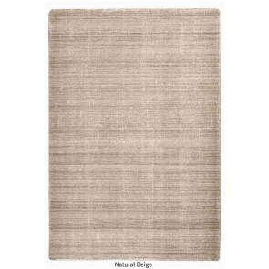 Medanos Beige Hand Woven Rug by Rug Republic