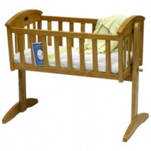Heirloom Cradle by Babyhood