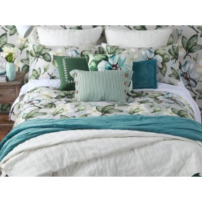 Flora Quilt Cover Set by MM Linen