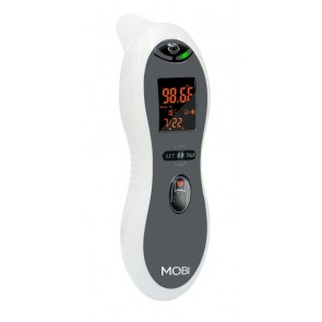 Sleep Easy Mobi 2-in-1 Digital Thermometer MOB70120
