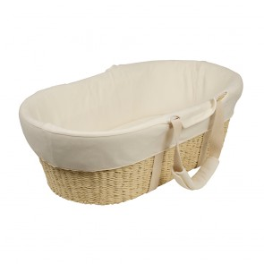 Moses Basket by Bebe Care