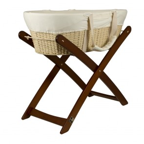Moses Basket Stand by Bebe Care