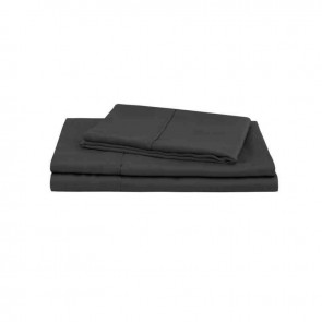 Charcoal Natural Home 100% Tencel Sheet Set