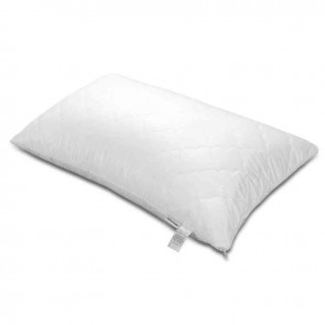 Natural Home Cotton Pillow Protector