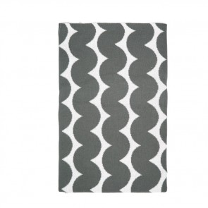 New Wave Grey Blanket by Scout