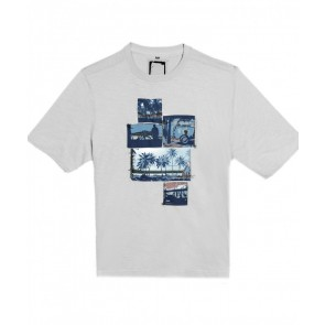 Next Beach Holiday White T-Shirt