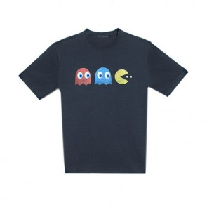 Next Pac-Man Hunt Navy T Shirt