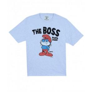 Next Papa Smurf T-Shirt