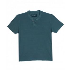 Next Vneck Jersey Green T-Shirt
