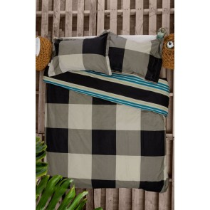 Nicholson Quilt Cover Set by Ardor